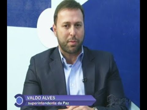 VALDO ALVES NO DIRETO AO PONTO, COM SÉRGIO PIRES - Gente de Opinião