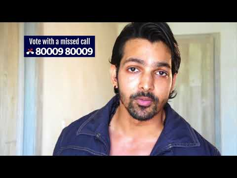 Harshvardhan Rane for Rally for Rivers