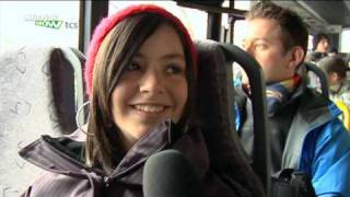 preview picture of video 'Die PostAuto-Linie Altdorf Isenthal'