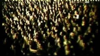 Franz Ferdinand - I'm your villain @ Princess Street Garden 2005