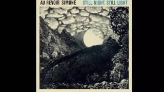 "Au Revoir Simone - ""Take Me as I Am"""
