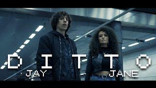 Jay & Jane   Ditto (prod. By Penacho)