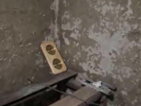 амшанник, тепло, гидро изоляция стен