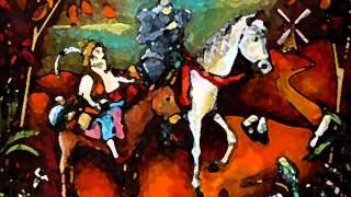 Don Quixote Rides Again by Joshua Kadison