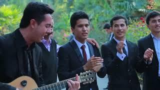 Трио овози зинда бо гитара | Загс РАХМОНИ