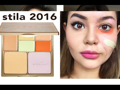 Perfect All In One Color Correcting Palette by stila #6
