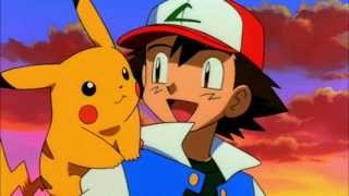NightCore - Together Forever (Pokemon)