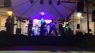 The Way - stryper cover band