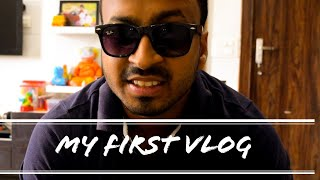 Started daily vlogs???? My 1st vlog