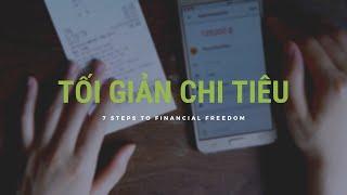 🌿 7 Bước Để Tối Giản Chi Tiêu | Vlog #PersonalFinance | Early Brew
