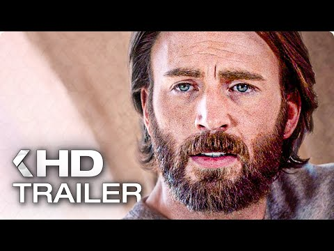 THE RED SEA DIVING RESORT Trailer (2019) Netflix