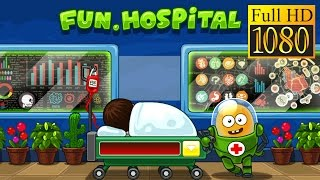 Fun Hospital Game Review 1080P Official Oranges  Simulation 2016