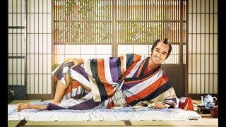 ネタバレ注意!!映画「のみとり侍」ネタバレあらすじ結末