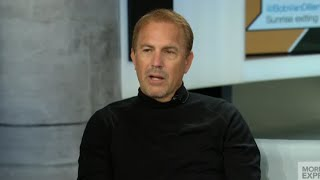Kevin Costner: 'Bold' to call another player a liar