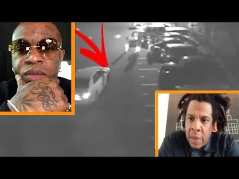 Birdman REVEALED Unthinkable Info Nobody KNows About, Jay Z CHIMED IN 😳