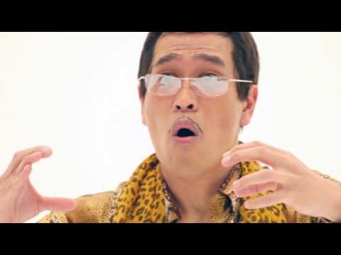 PIKOTARO - PPAP (Pen Pineapple Apple Pen) (Long Version) [Official Video]