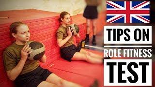 *2019* Recruits New Fitness Test | Pirbright | British Army
