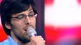 עונה חדשה The Voice ישראל - אדם להב - Angels