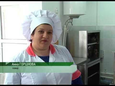 О Морозовском районе