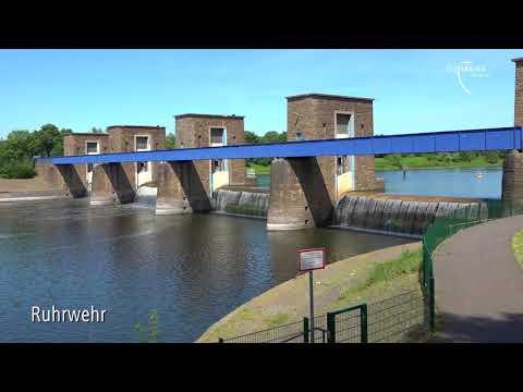 Video Stadtbezirk Homberg / Ruhrort / Baerl