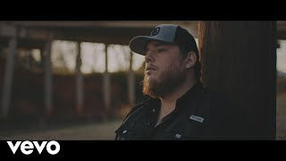 Luke Combs   One Number Away