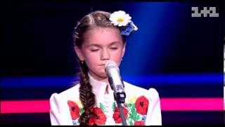 Анастасия Кузив «Була собі Марієчка»