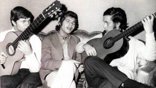 Camarón De La Isla & Paco De Lucía - Tientos-Tangos - 1974