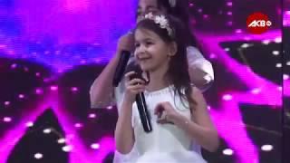 """Детская музыкальная группа """"Водопадик"""" - Хрустальное сердце"""