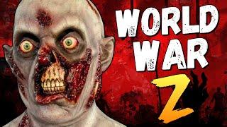 World War Z - Зомби Эпидемия! (iOS)