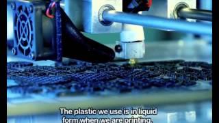 TOMz 6 - Episode 67: 3D printing