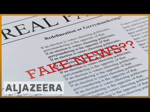 🇲🇾 Critics: Malaysia law against fake news 'aims to stifle dissent' | Al Jazeera English