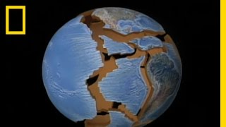 Earthquake - Destruction