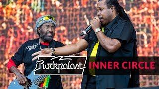Gambar cover Inner Circle Live | Rockpalast | 2018