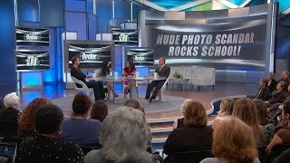 Students Share Nude Photo of School Administrator?