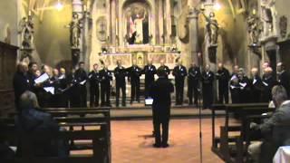 preview picture of video '[Gruppo corale di Bolzano Vic.no] - Lauda, Bruno Bettinelli (1913-2004)'