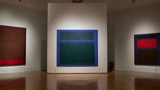 Mark Rothko - Art