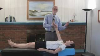 Muscle Testing Demo