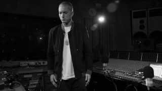 Eminem. Zane Lowe. Monday @9pm.