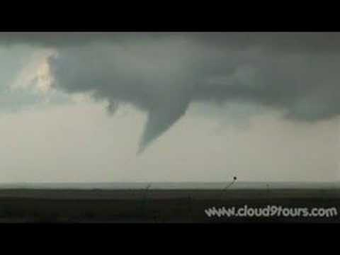 McLean Tx Tornado 2-23-07