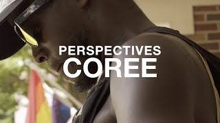 PERSPECTIVES: Coree Woltering | The North Face by The North Face