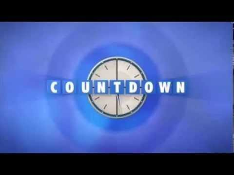 Countdown (Theme Remix) Mp3