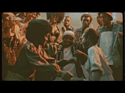 Major Lazer & DJ Maphorisa - Particula (ft. Nasty C, Ice Prince, Patoranking & Jidenna)(Music Video)