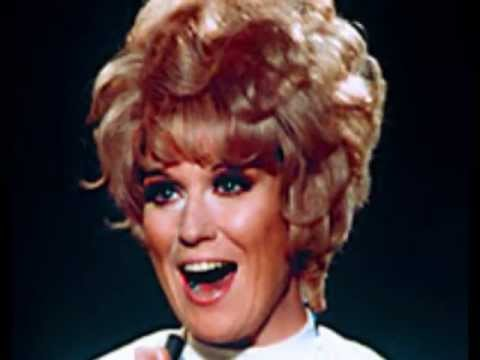 DUSTY SPRINGFIELD   I  JUST DON'T KNOW WHAT TO DO WITH MYSELF.wmv