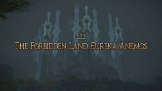 ffxiv eureka the forbidden land - मुफ्त ऑनलाइन