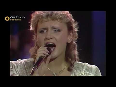 Petra Janů - S láskou má svět naději (1986)