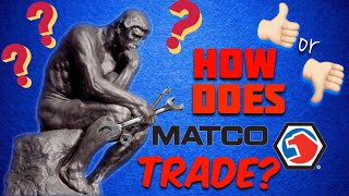 """MATCO Tools: Let's See How """"Trade In Tools Work"""""""
