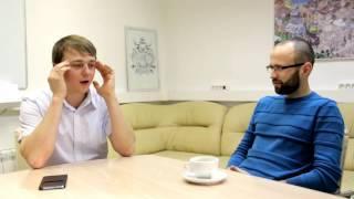 Денис Сергеев (web2win) о Лидерстве в Новое время