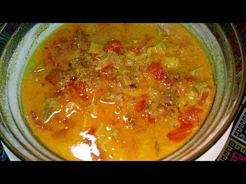 Video Resep cara memasak tongseng daging sapi yang enak