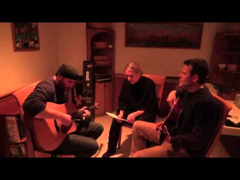 'Ain't No Sunshine' Hilary Zir Hearty & McCoy Brothers (Bill Withers Cover)