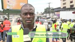 Villes sans dechets plastiques. (#022)